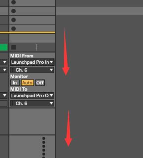 LPDBBS原创教学-玩工程的时候什么情况下要设置MIDI From?-LPDBBS