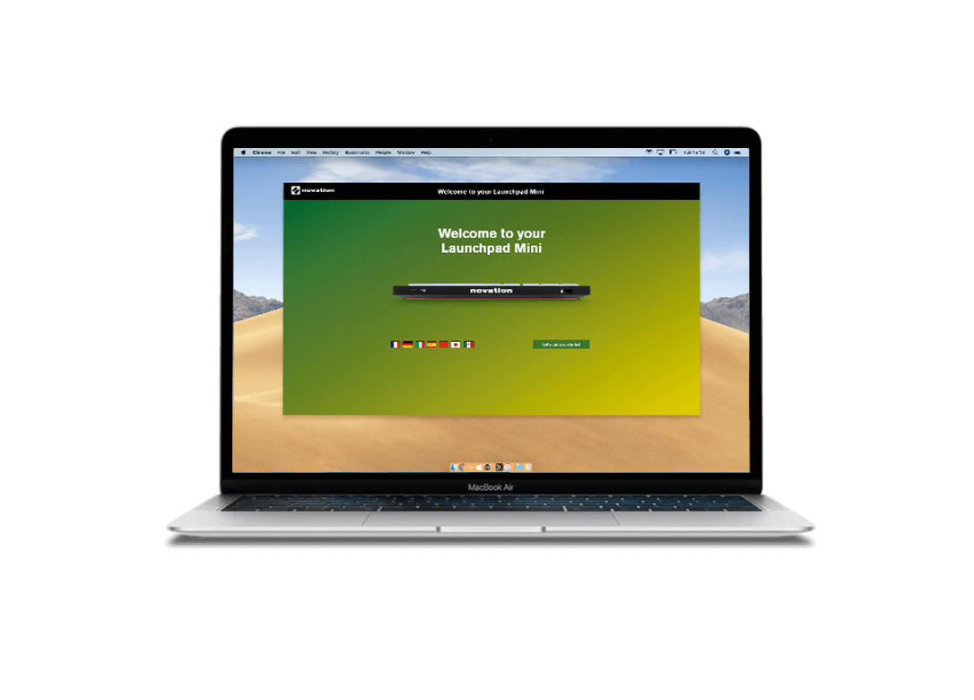 Launchpad MINI 小巧的新款 (官方中文介绍)-LPDBBS