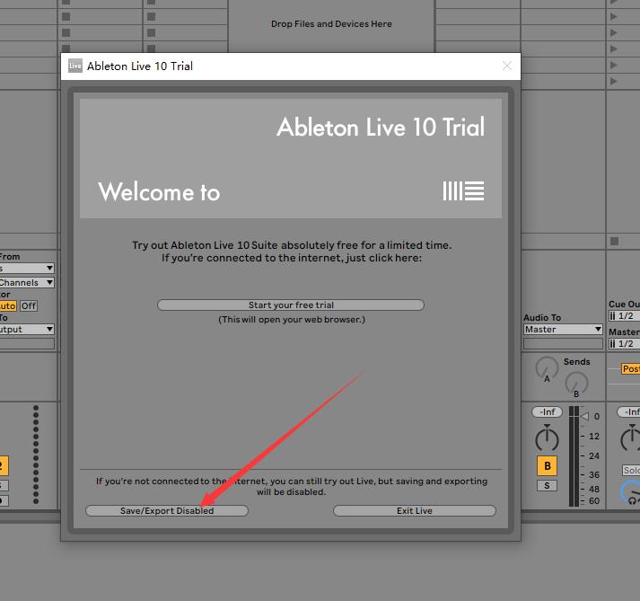 Ableton Live 版本合集-LPDBBS